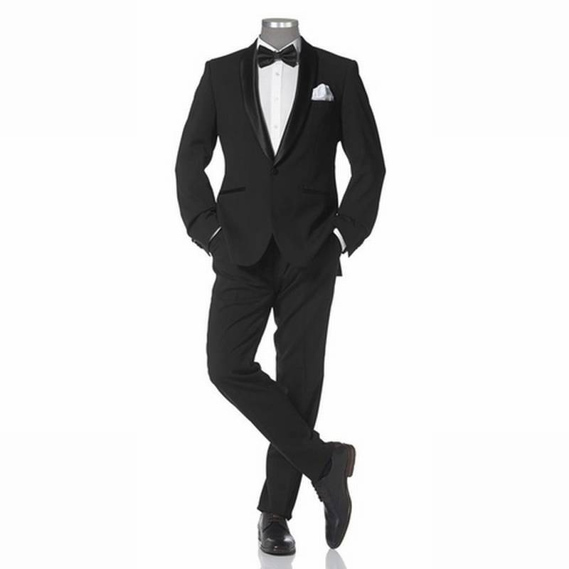 Von Casual bis Cocktail – Dresscodes Knigge