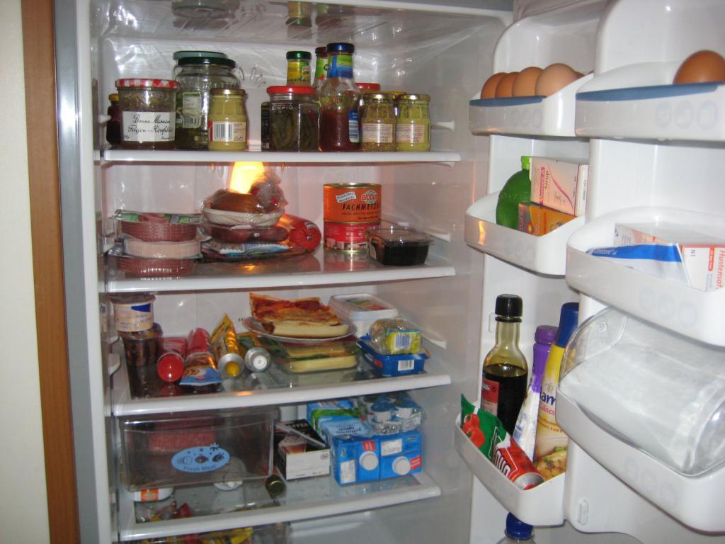 Mini Kühlschrank Energiesparend : Worauf sollte man beim kauf eines kühlschrankes achten