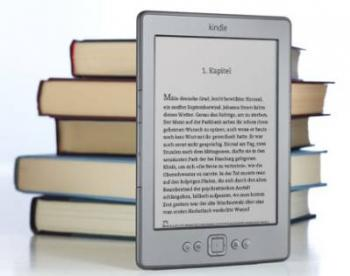 Amazon Kindle und B�cher