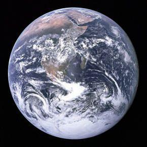 Wie Schwer Ist Die Erde