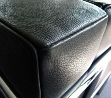 echtes leder erkennen. Black Bedroom Furniture Sets. Home Design Ideas