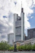 Commerzbank Tower in Frankfurt am Main