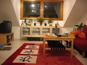 wie man wohnr umen mehr individualit t verleihen kann. Black Bedroom Furniture Sets. Home Design Ideas