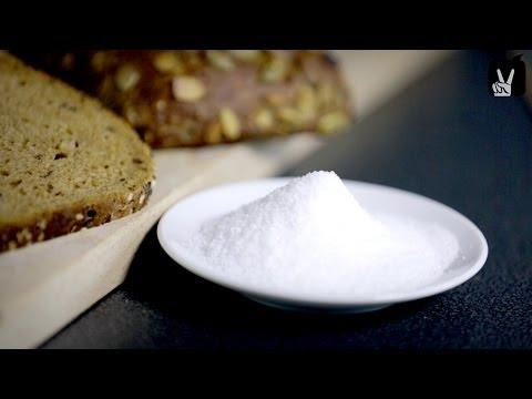 Wieviel Salz Pro Tag